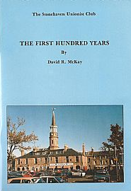 First Hundred Years Book